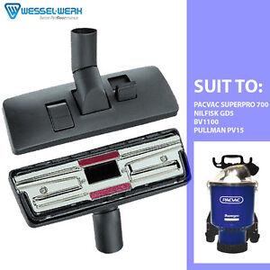 Vacuum Carpet Cleaner Head Pacvac Superpro 700 Nilfisk