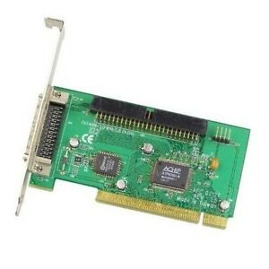 DRIVERS UPDATE: ACARD AEC6712UW PCI ULTRAWIDE SCSI ADAPTER