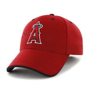 c14189eb6d98f Image is loading Los-Angeles-Angels-47-Brand-Major-Boss-Hat-