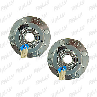 1365 PAIR FRONT HUB BEARING 513250 CHEVROLET EPICA SUZUKI VERONA WITH ABS
