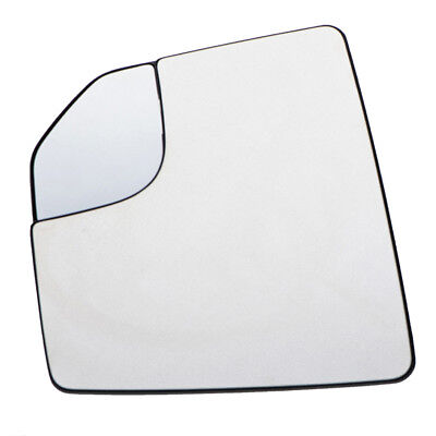 2011-2014 Ford F-150 Left Driver Side View Mirror Glass w// Power OEM BL3Z17K707D