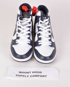 2017-MENS-NIKE-SB-ZOOM-DUNK-HIGH-PRO-SHOES-10-5-Obsidian-Obsidian-White-PROMO