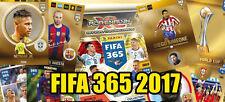 19.  Namplays  GOLD Impact Signings Panini Adrenalyn XL FIFA 365 2017