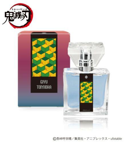 Kimetsu no Yaiba Fragrance Giyu Tomioka Anime Japan Limited Original