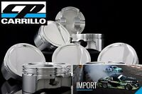Cp Import Pistons For Acura B18 Block W/b16a Or B18c Head Sc7010