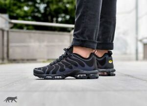 Nike Air Max Plus TN Ultra BlackBlack Anthracite For Sale