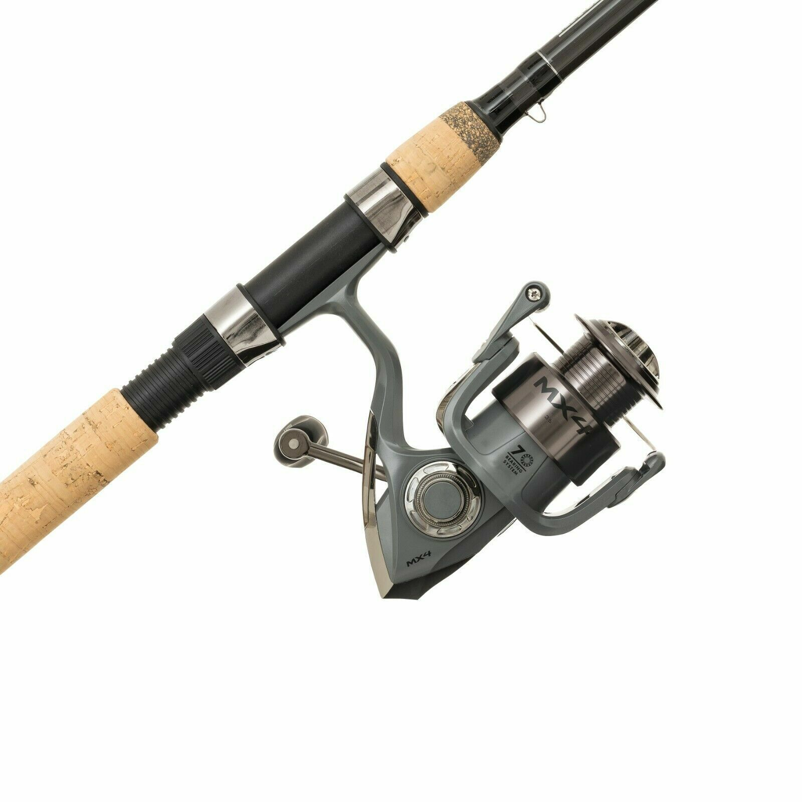 MITCHELL MAX4 SP CBO H SPNNING ROD 9ft (2.74 m) 20-60gr