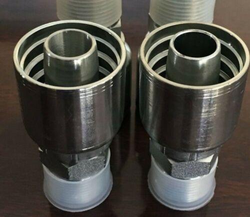 """20Pcs Garden Hose Heavy Duty Rubber Washer 3//4/"""" Od O-Ring Gasket Flat KW"""