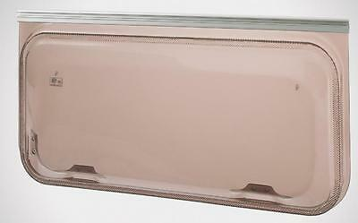 Vielseitig Fenster WxH 1000x550 Bronze : Wohnmobil Caravan Wohnwagen Zubehör