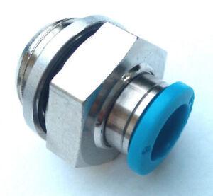 4 mm Pneumatik L-steckverschraubung g 1//8