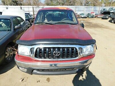 for TOYOTA TACOMA Parking Marker Lamp  RIGHT PASSENGER SIDE 2001 2002 2003 2004