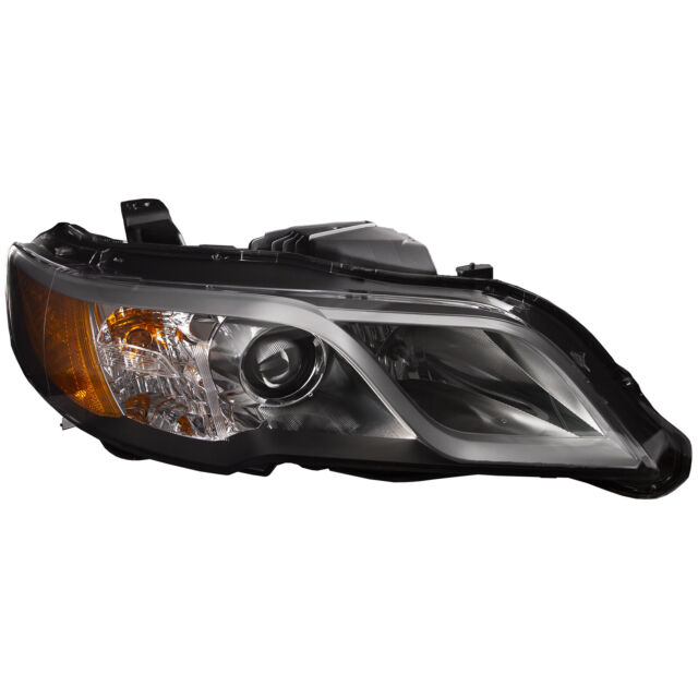 Headlight Halogen Right Passenger Fits 13-2015 Acura RDX