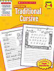 Scholastic Success with Traditional Cursive, Grades 2-4 by Jill Kaufman (Paperback / softback, 2010)