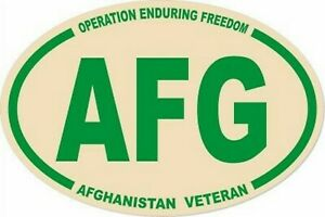 3-X-4-5-UNITED-STATES-MILITARY-AFG-AFGHANISTAN-VET-OVAL-EURO-STICKER