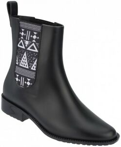 Melissa 55 Boot By Nero Taglia Mel 5 Plum Rrp FqTxwC1