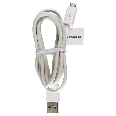 ABLEGRID USB Cable Cord Lead for iLuv iMM747 Stereo Speaker iMM747-01 iMM7477BLK