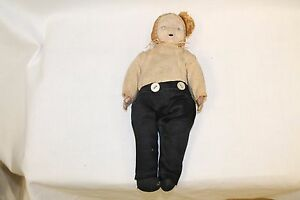 Old-Antique-Bisque-Doll-Late-1800-Doll