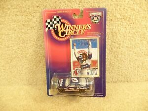 New-1998-Winners-Circle-1-64-NASCAR-Dale-Earnhardt-Jr-AC-Delco-Chevy-Monte-Carlo