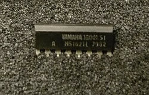 Yamaha IG00151 Analog Synth VCA Chip CS-80 60 50 CS80