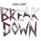 Breakdown 0187223018422 by Derek Grant CD