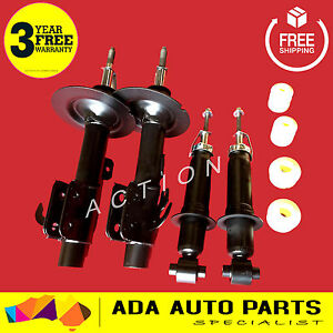 4-x-Holden-Commodore-VE-Sedan-Wagon-Front-Rear-Shock-Absorbers