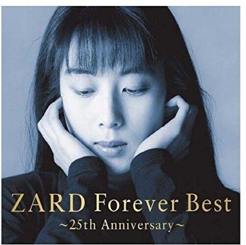 Zard - Forever Best 25th Anniversary [New CD] Asia - Import