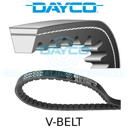 Drive 683mm x 10mm Dayco V-Belt OE Quality Auxiliary 10A0683C Vee Belt