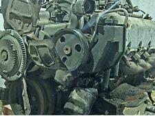 Engine 47l 8 287 Vin N 8th Digit Fits 99 00 Grand Cherokee 5558929