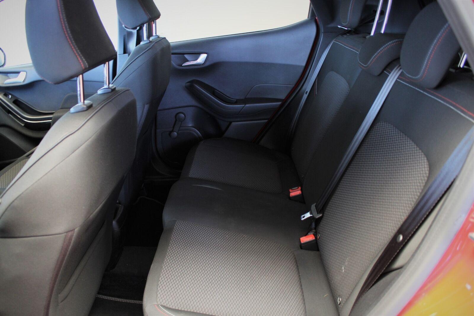 Ford Fiesta 1,0 EcoBoost ST-Line - billede 16