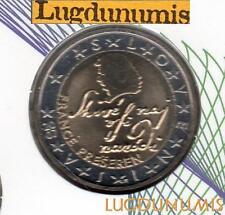 Slovénie 2007 - 2 Euro FDC provenant du coffret 100000 exemplaire