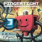 In the Name of Progress by Fingertight (CD, Sep-2003, Sony Music Distribution (USA))