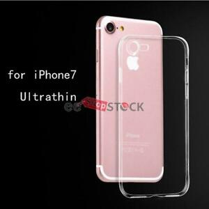 coque iphone 7 fine transparente