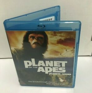 LUP-Planet-of-the-Apes-Blu-ray-Disc-2008-Canadian-Sensormatic-Widescreen