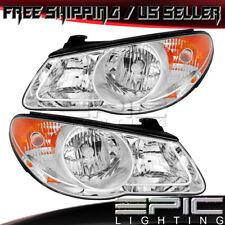 Headlight Headlamp Front Head Light Lamp Right Passenger Side For 07-09 Elantra
