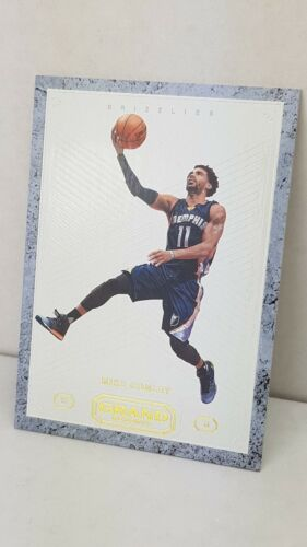 2016-17 Panini Grand Reserve-baloncesto cards-nba-selección//Selection