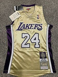 Details about Authentic Kobe Bryant Lakers Mitchell & Ness Jersey Hall Of Fame Class of 2020
