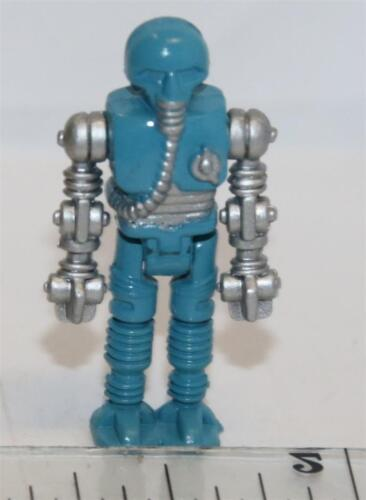 MICRO MACHINES STAR WARS FIGURE From the Droid set 2-1B Medical Surgical Droid