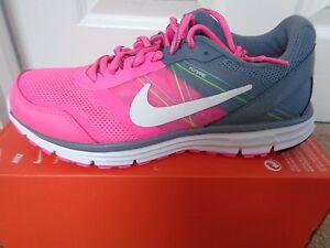 Détails sur Nike lunar forever 4 femme baskets sneakers chaussures 704932 600 nouveau afficher le titre d'origine