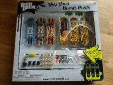Tech Deck Sk8 Sticker Pack CHANY Fingerboard-New in Box-FREE item w//purchase