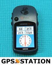 Garmin etrex lgend HCX series outdoor sistema de navegación/vista