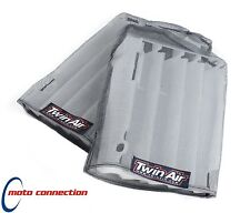 NEW TWIN AIR RADIATOR SLEEVES FOR HONDA CRF450R CRF450RX 2017