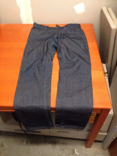 DIOR Homme Mens Jeans Size 29