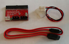 Universal IDE TO SATA Adapter - US SELLER - Serial ATA to EIDE Drive Converter