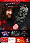 Tna Wrestling - Cross the Line Pack : Victory Road / Hard Justice / No Surrender (DVD, 2010, 3-Disc Set)