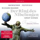 Ring des Nibelungen: Great Scenes von Thielemann,Bayreuther Festspielorchester (2013)