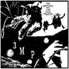 Three Mile Pilot The Inevitable Past LP & MP3 pinback/black heart procession NEW