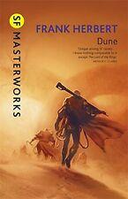 Dune (S.F. Masterworks) New Hardcover Book Frank Herbert