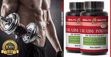Sports Nutrition - CREATINE POWDER - helps to supply energy - 2 B, 200 gram