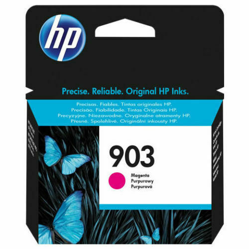 T6L91AE CARTUCCIA ORIGINALE MAGENTA HP N.903 OFFICEJET PRO 6860 6960 6970 6950