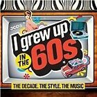 Various Artists - I Grew Up in the 60's (2012)